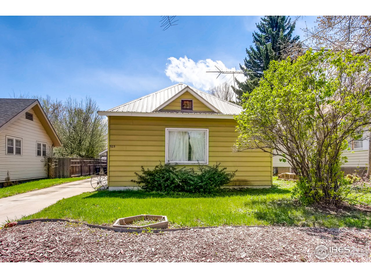 525 Laporte Ave, Fort Collins CO 80521