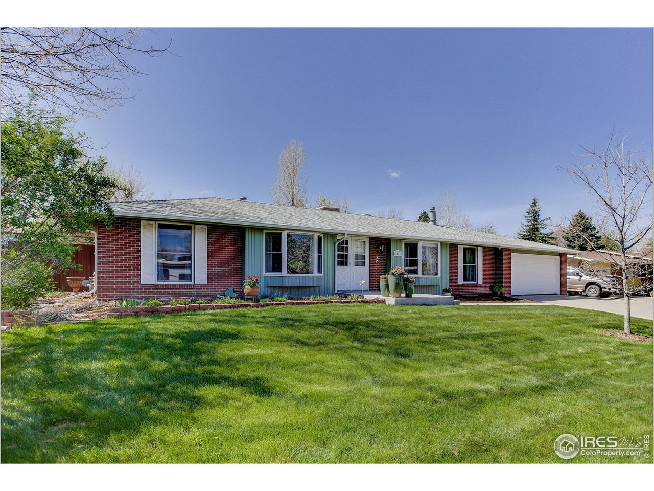 7170 Glacier View Rd, Longmont CO 80503