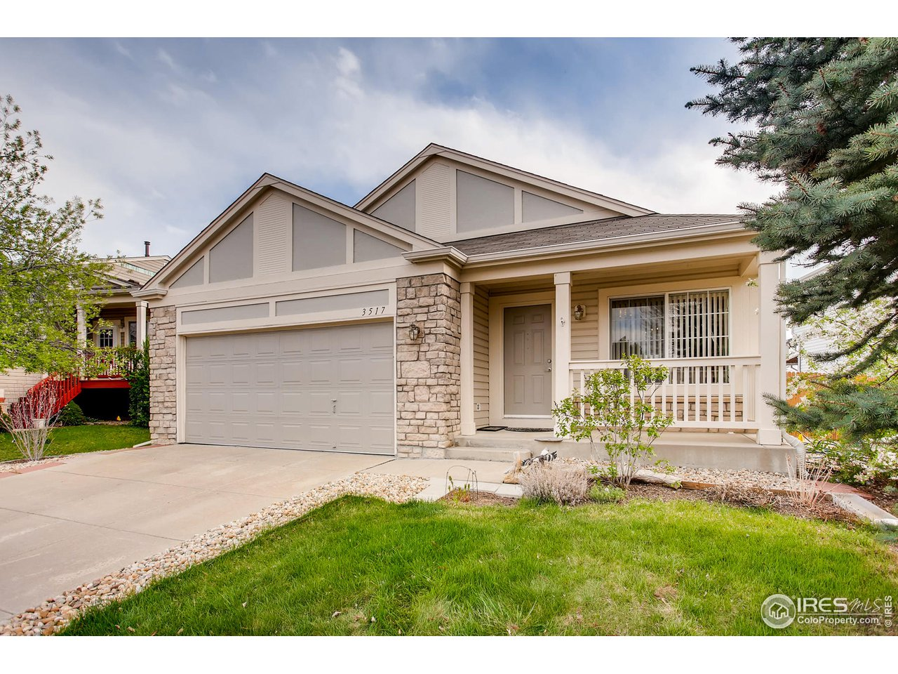 3517 Larkspur Dr, Longmont CO 80503