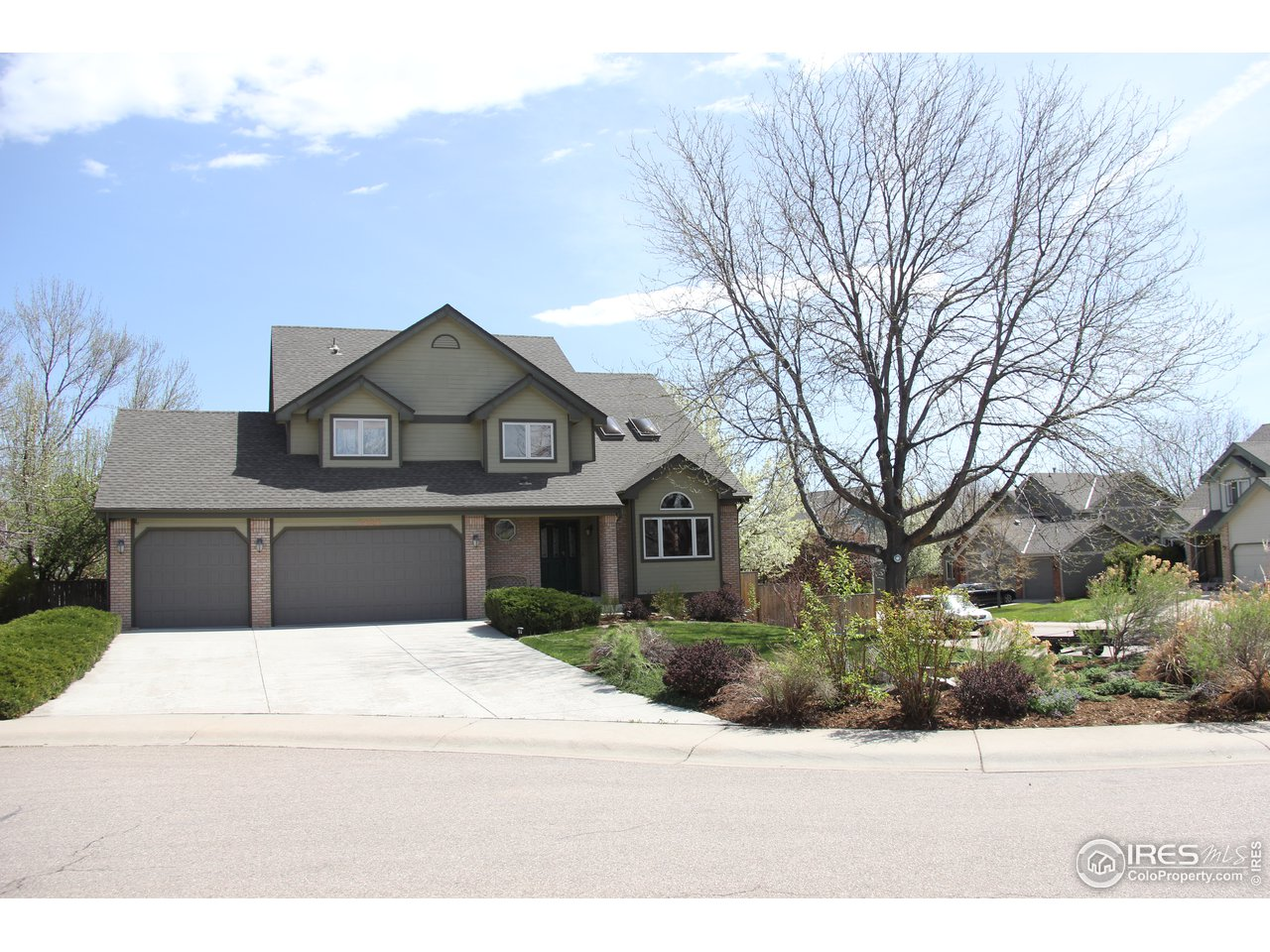 4424 Irongate Ct, Fort Collins CO 80526
