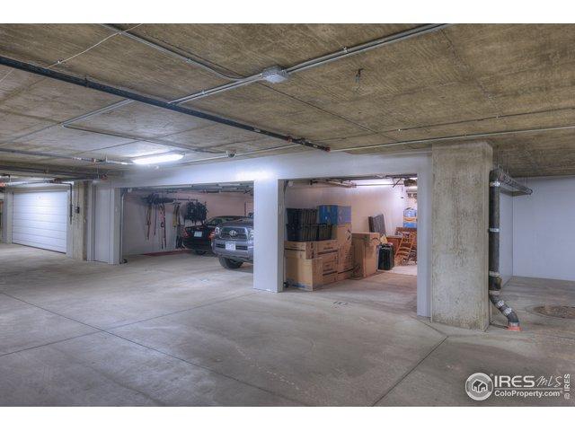 3 Car Private Garage