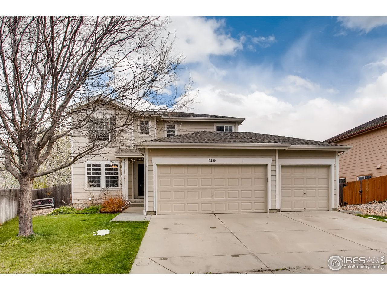 2820 Longboat Way, Fort Collins CO 80524