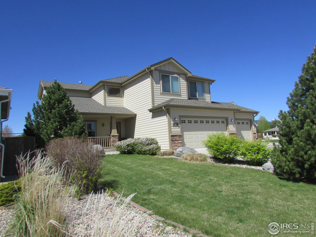 4133 Center Gate Ct, Fort Collins CO 80526