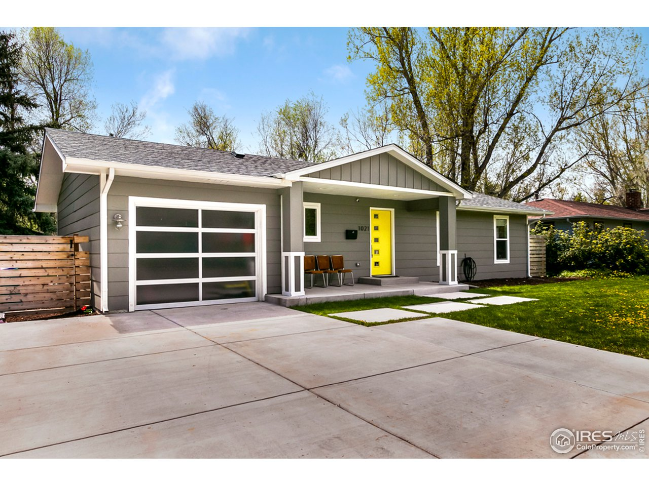 1021 Elm St, Fort Collins CO 80521