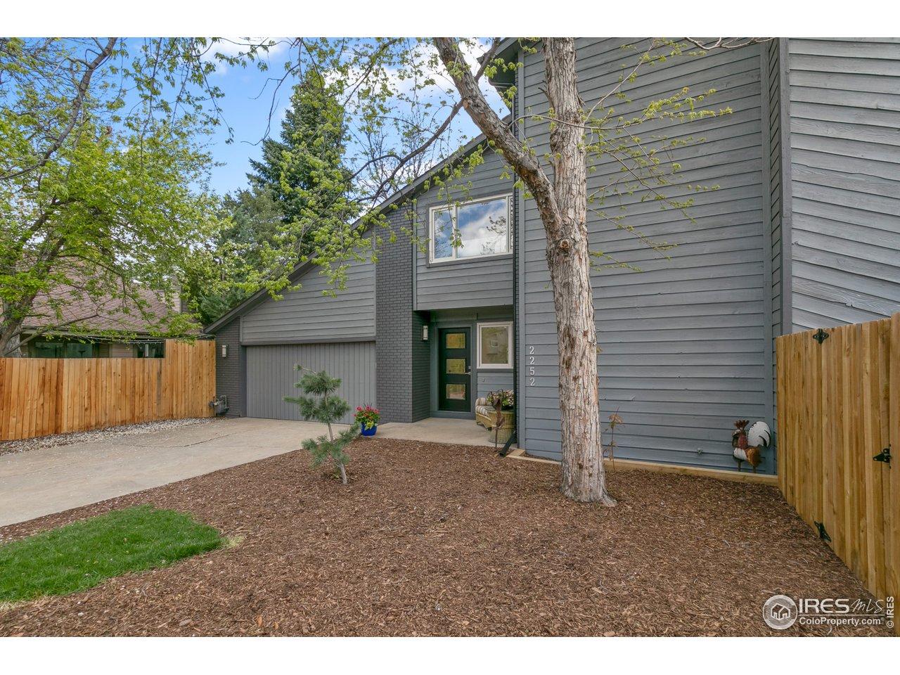 2252 Juniper Ct, Boulder CO 80304