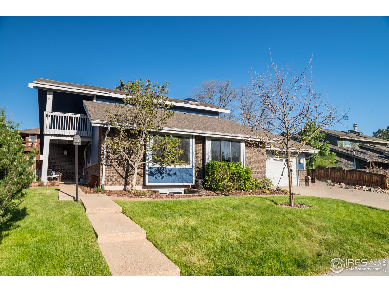 523 Aztec Dr, Boulder CO 80303