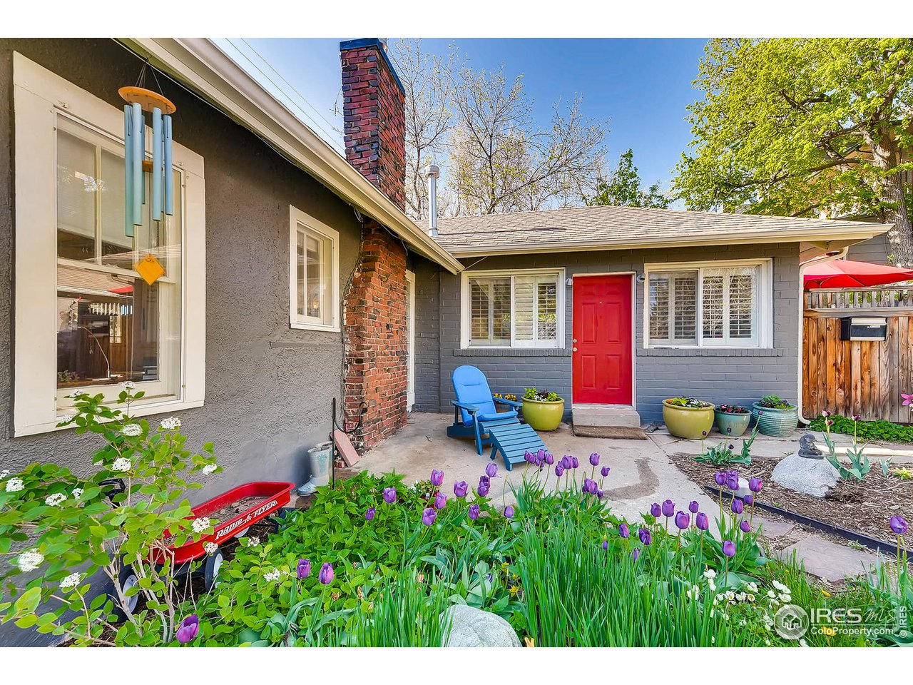 1138 Euclid Ave, Boulder CO 80302