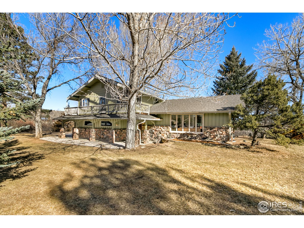 3900 Bingham Hill Rd, Fort Collins CO 80521