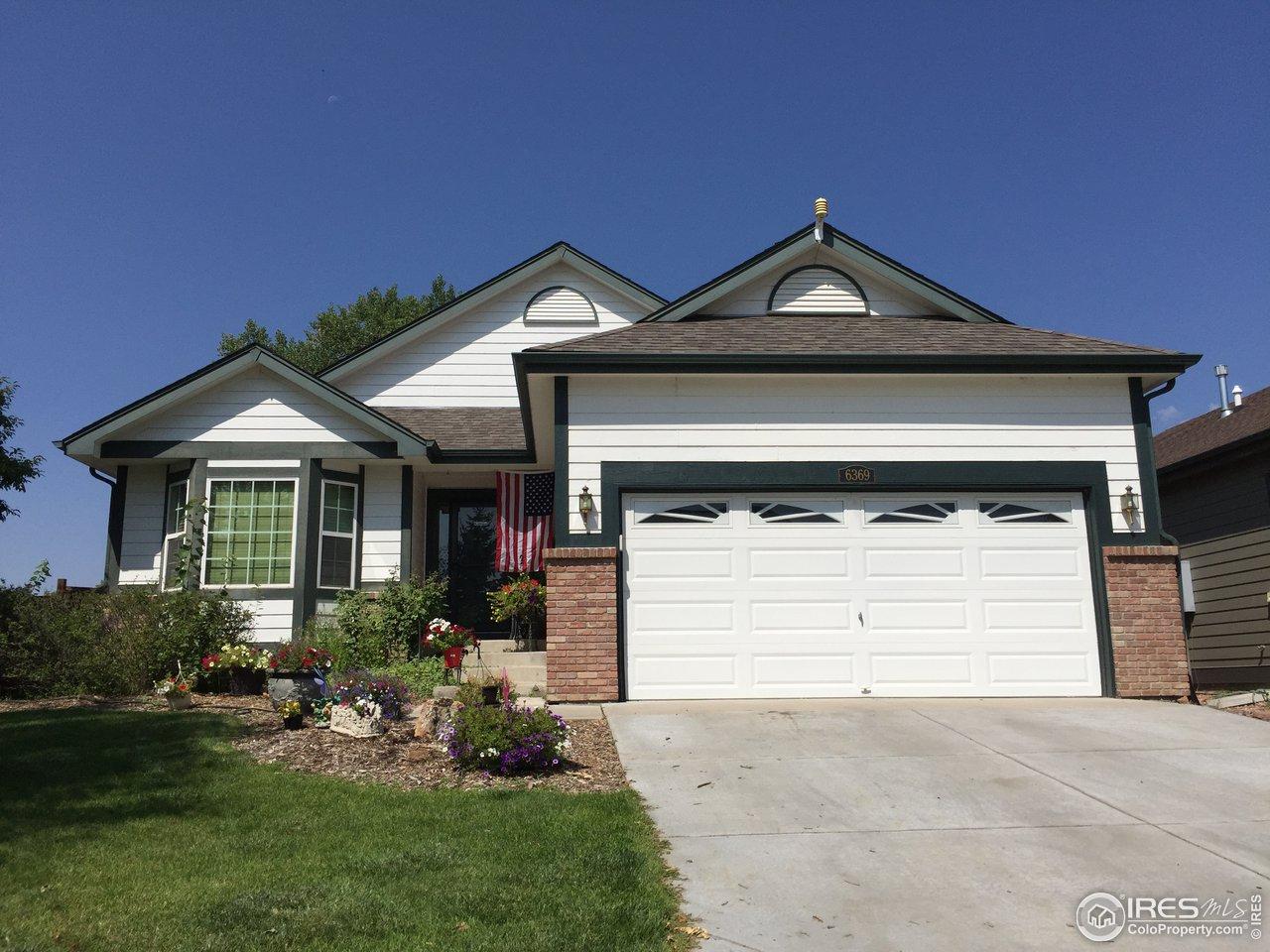 6369 Carmichael St, Fort Collins CO 80528