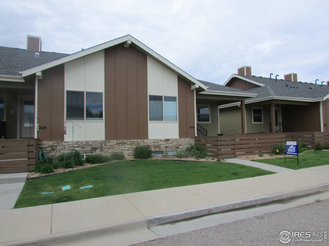 1845 Fromme Prairie Way, Fort Collins CO 80526