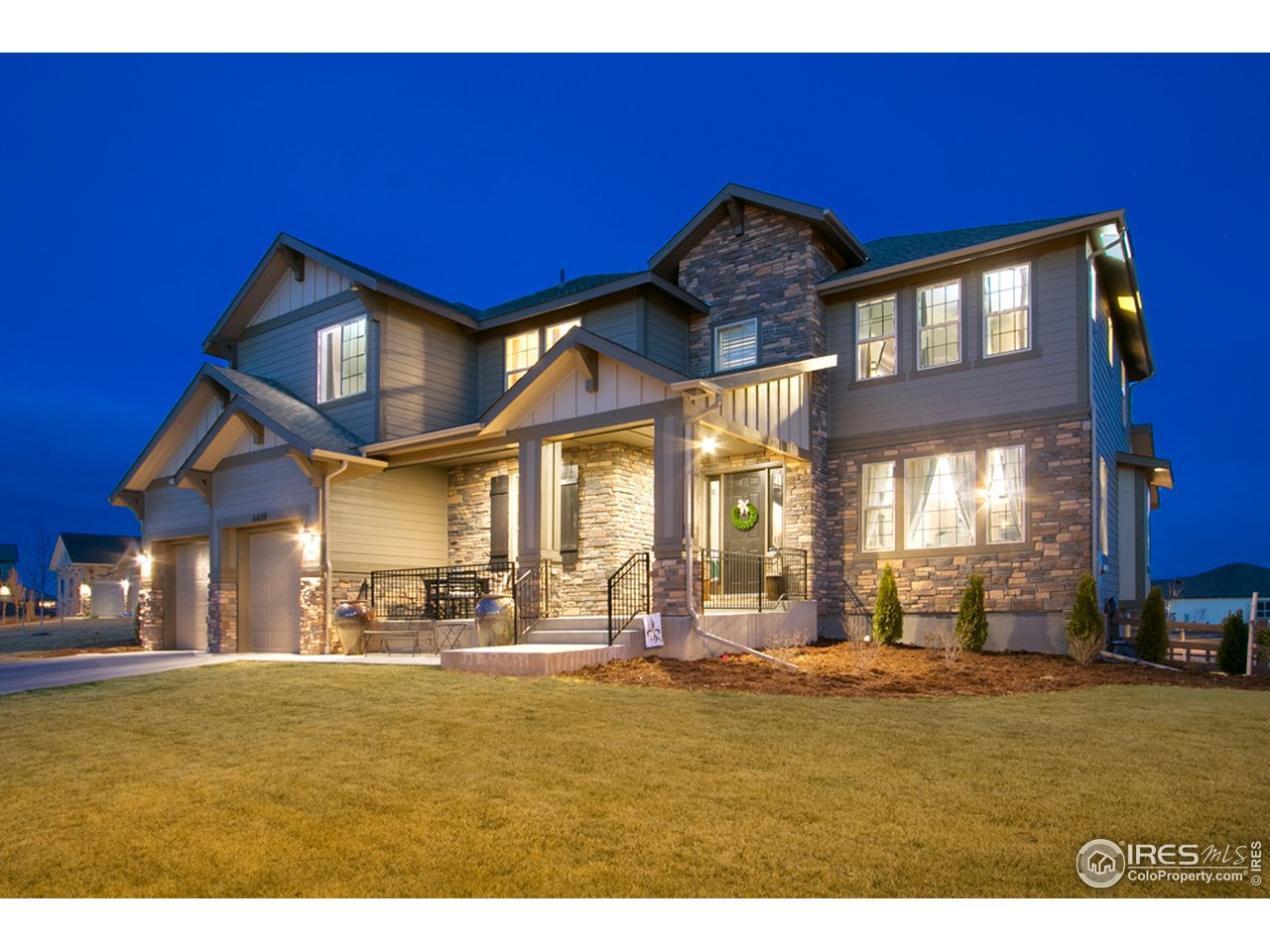 6420 Foothills View Pl, Fort Collins CO 80528