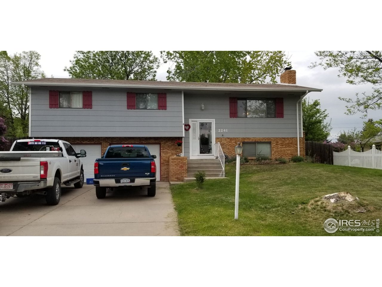 2241 Arikaree Ct, Loveland CO 80538