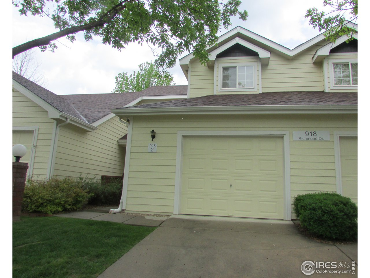 918 Richmond Dr 268, Fort Collins CO 80526