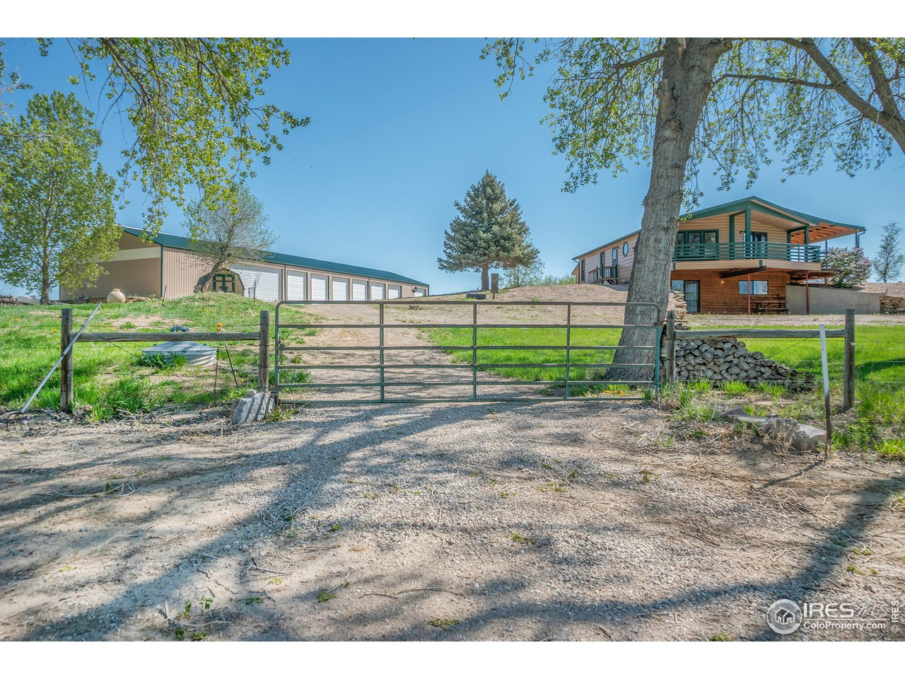 1304 Humble Rd, Fort Collins CO 80524