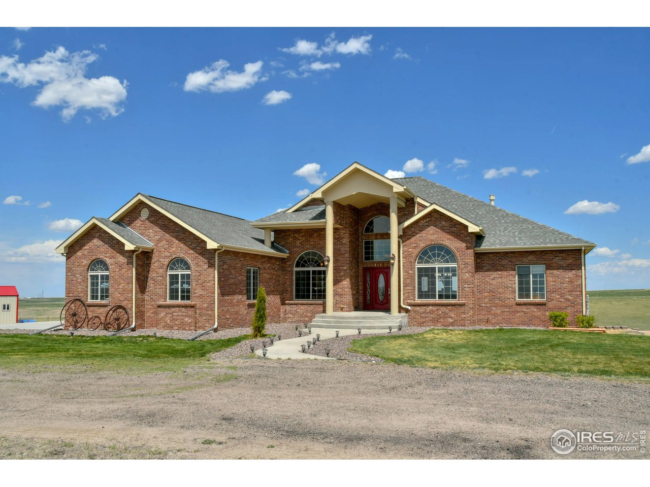 5504 S Lilly Creek Ct, Byers CO 80103