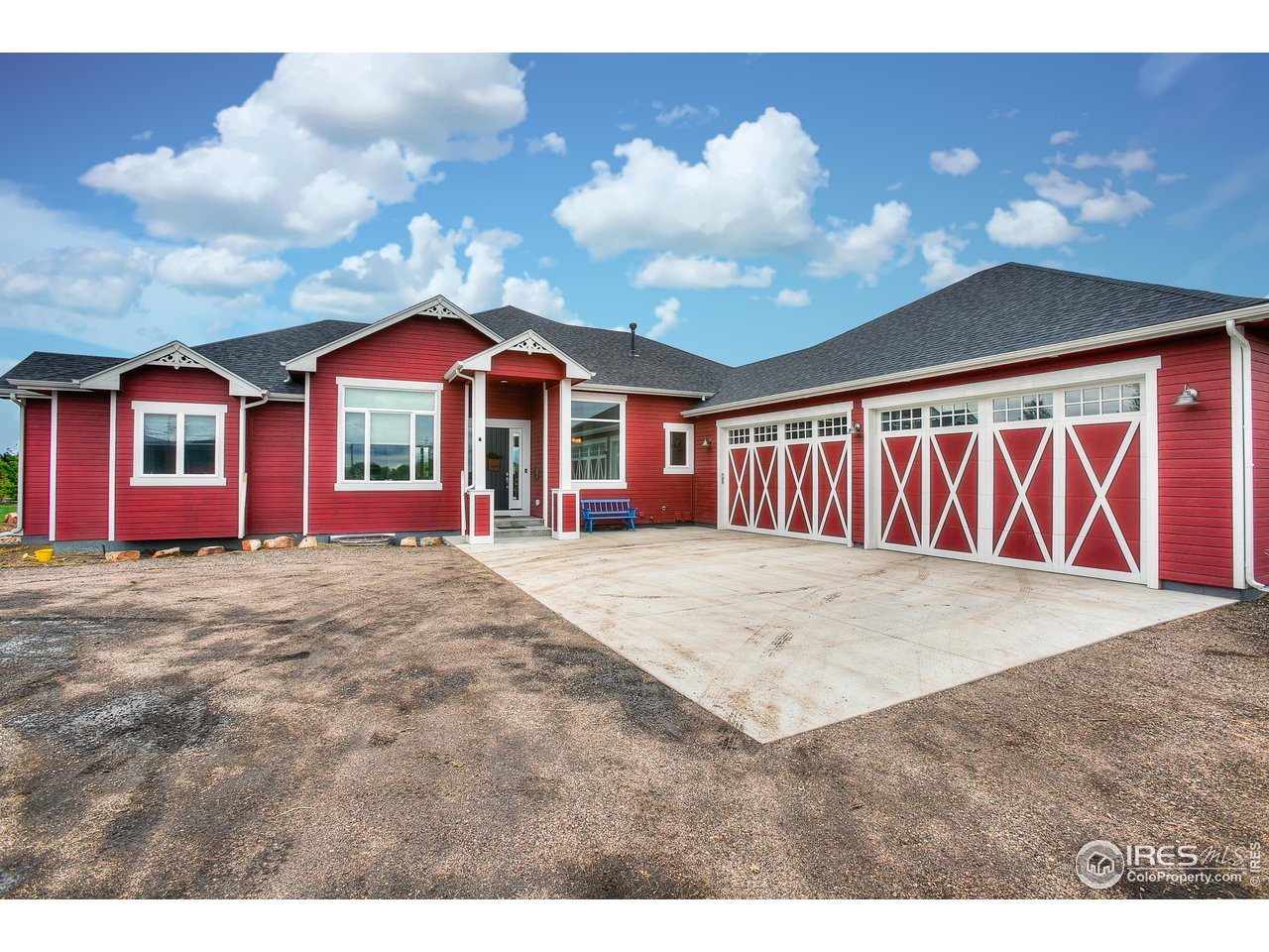 7917 S County Road 13, Fort Collins CO 80525