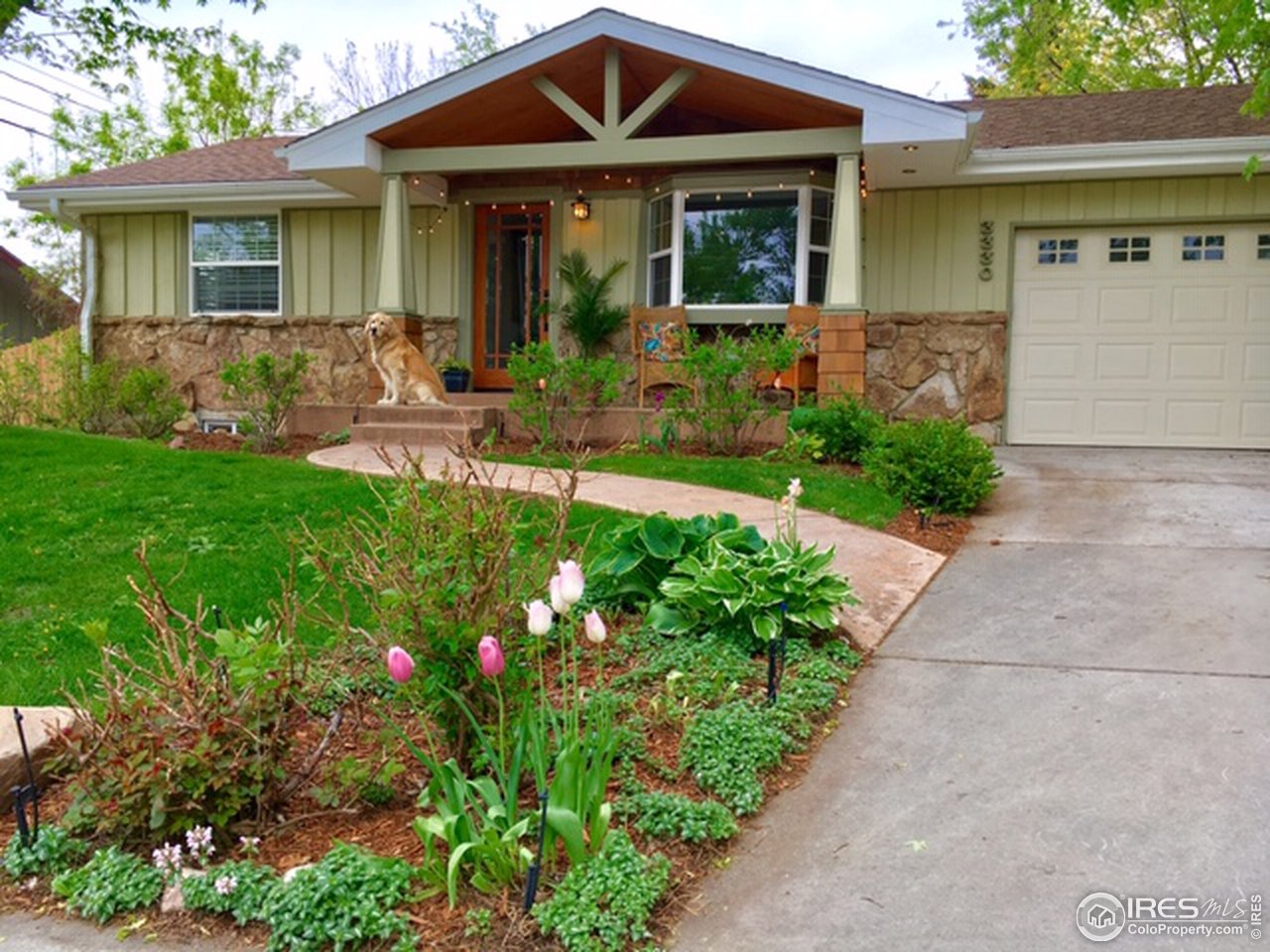 3330 Everett Dr, Boulder CO 80305