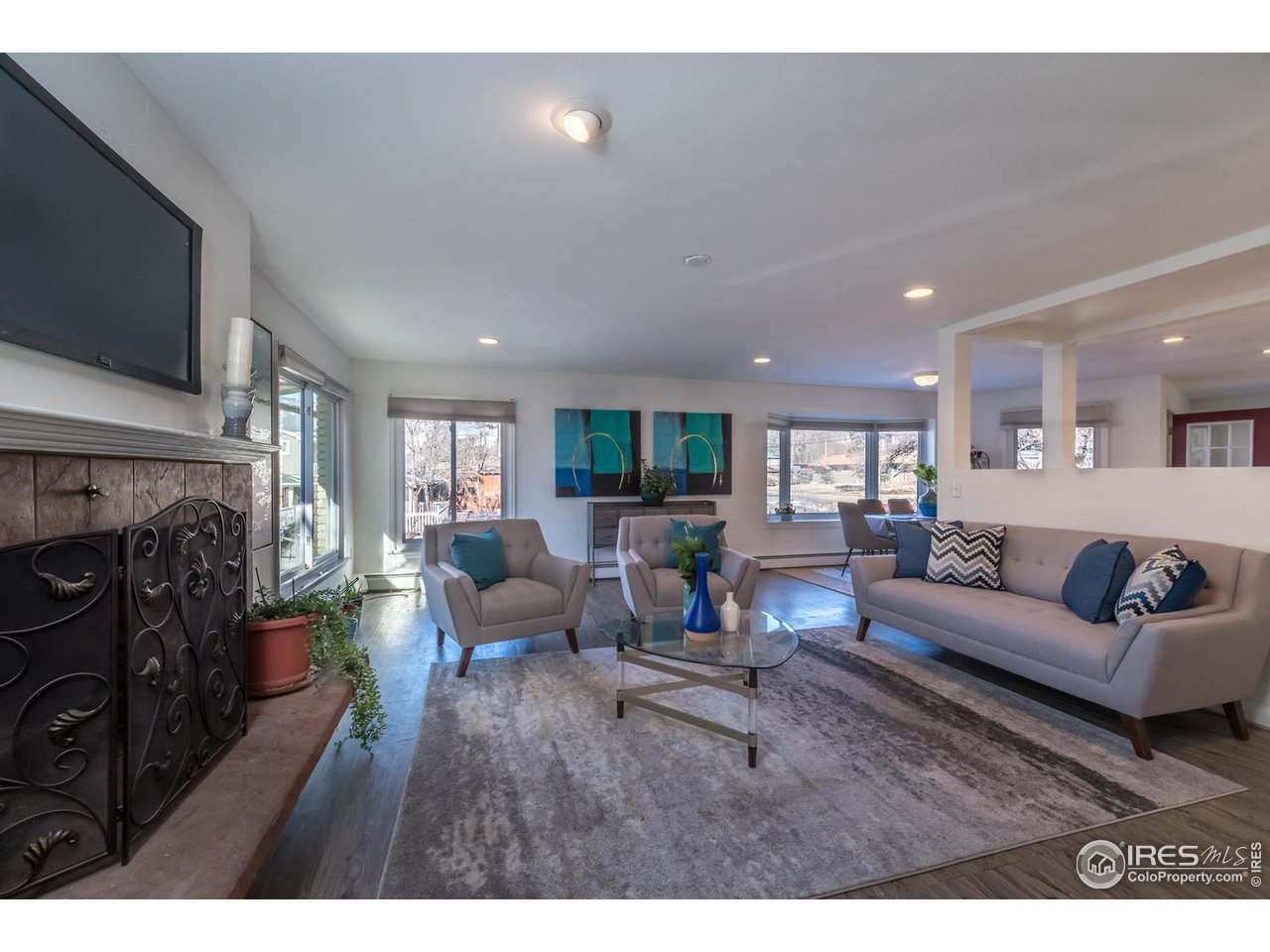 1400 Balsam Ave, Boulder CO 80304