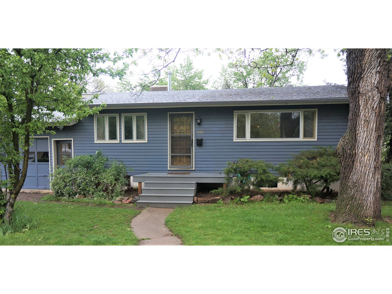 3010 14th St, Boulder CO 80304