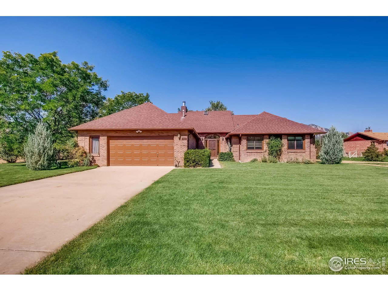 4661 Eldorado Springs Dr, Boulder CO 80303