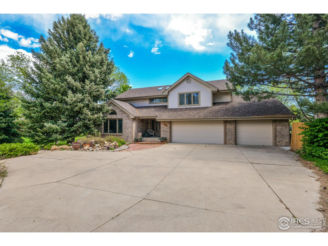727 Ashford Ln, Fort Collins CO 80526