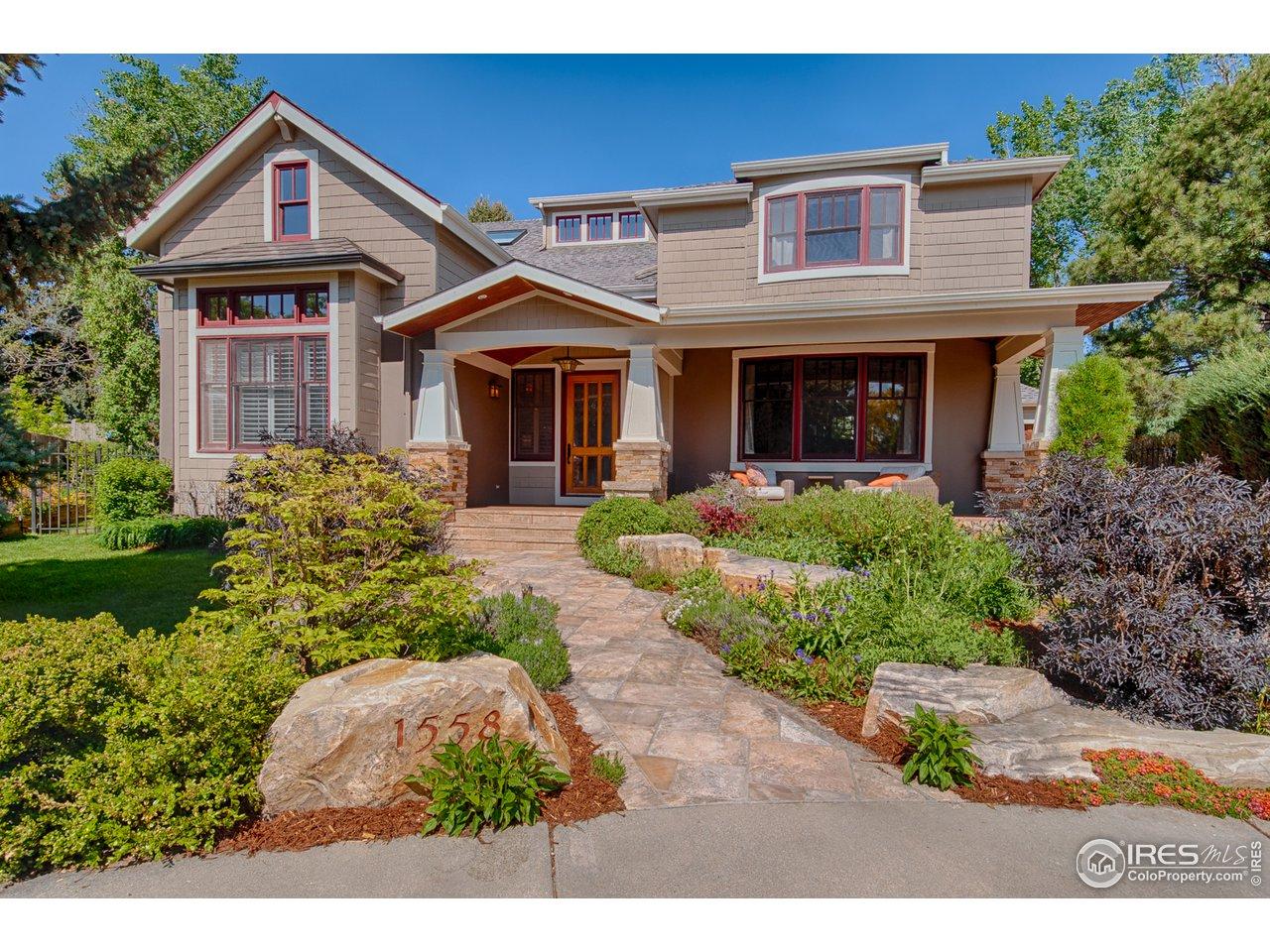 1558 Cress Ct, Boulder CO 80304