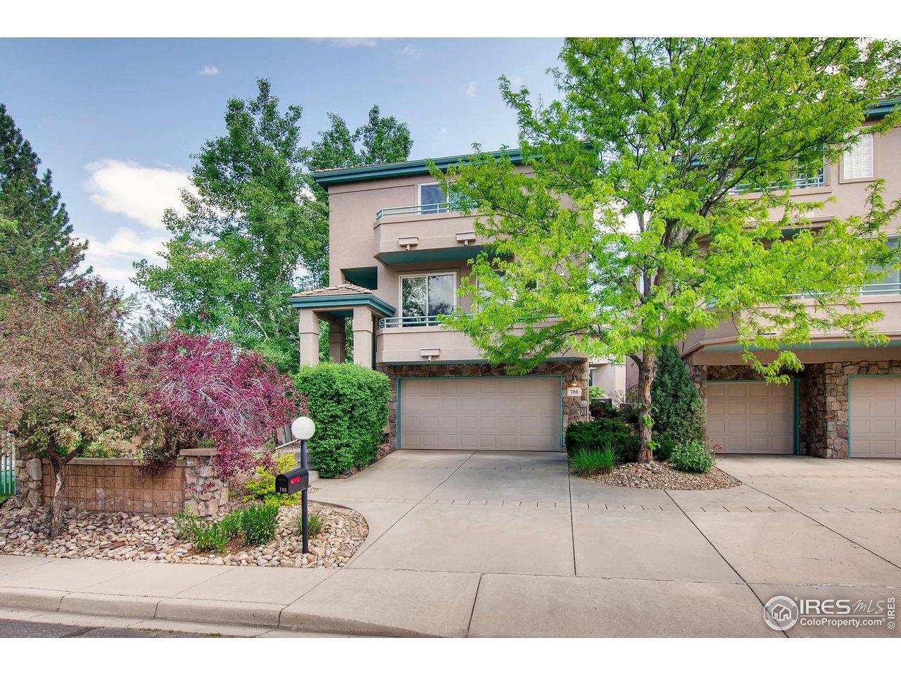 780 Inca Pkwy, Boulder CO 80303