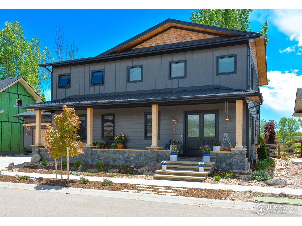711 Peregoy Farms Way, Fort Collins CO 80521