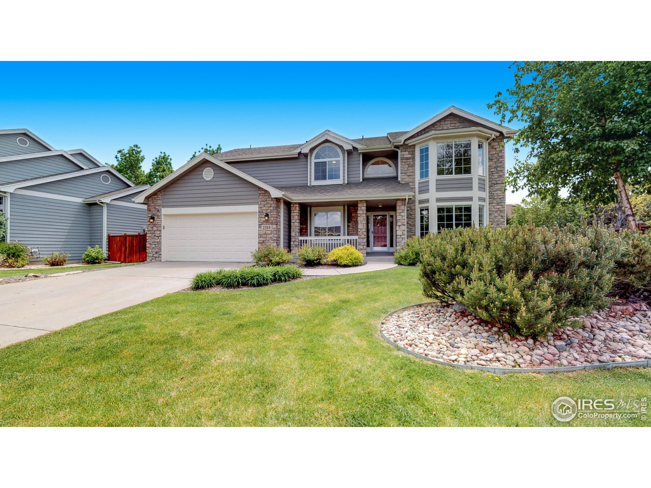 2213 Pole Pine Ln, Fort Collins CO 80528