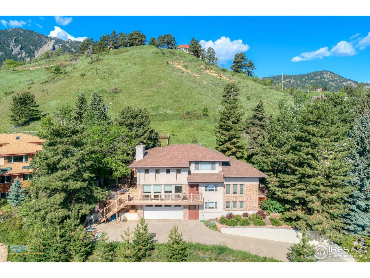 295 Bellevue Dr, Boulder CO 80302