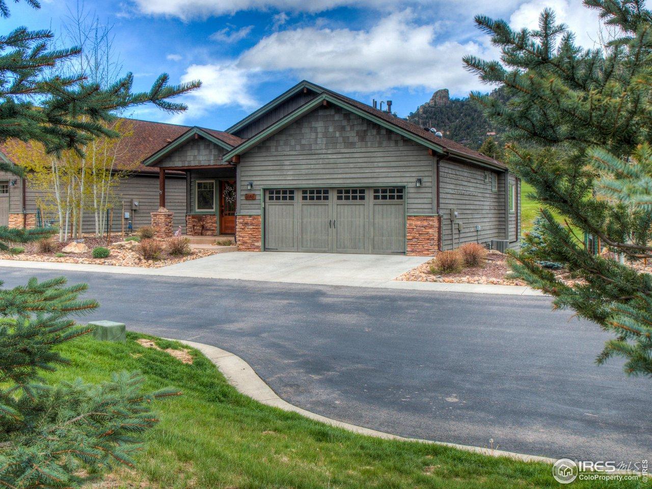 1165 Fish Creek Rd, Estes Park CO 80517