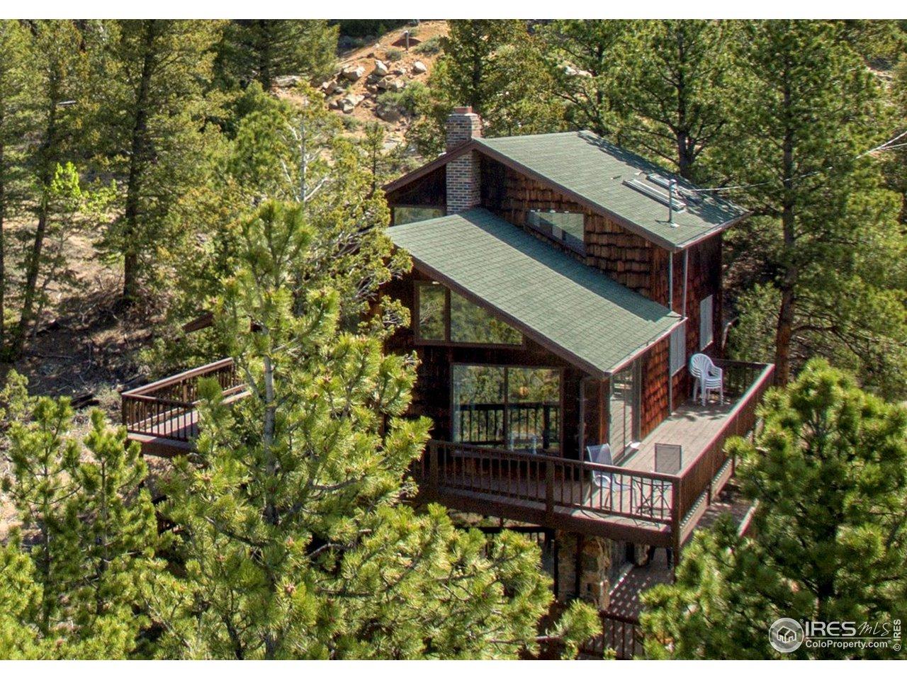 1450 Prospect Mountain Dr, Estes Park CO 80517