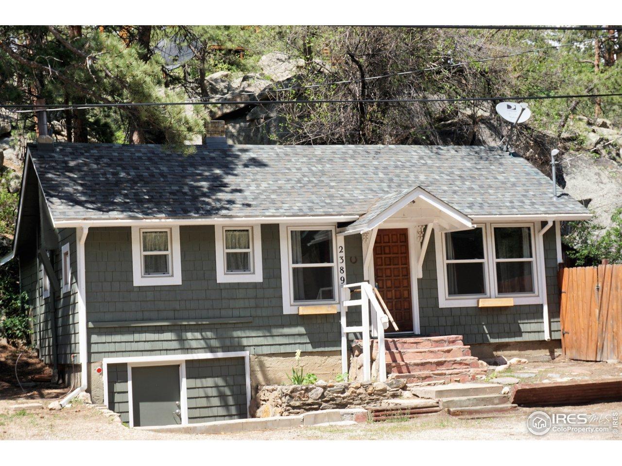 2389 Us Highway 34, Drake, CO 80515, Estes Park - SOLD LISTING, MLS #  884678 | Pink Realty