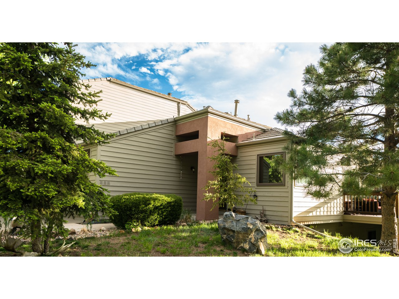 780 Chimney Creek Dr, Golden CO 80401