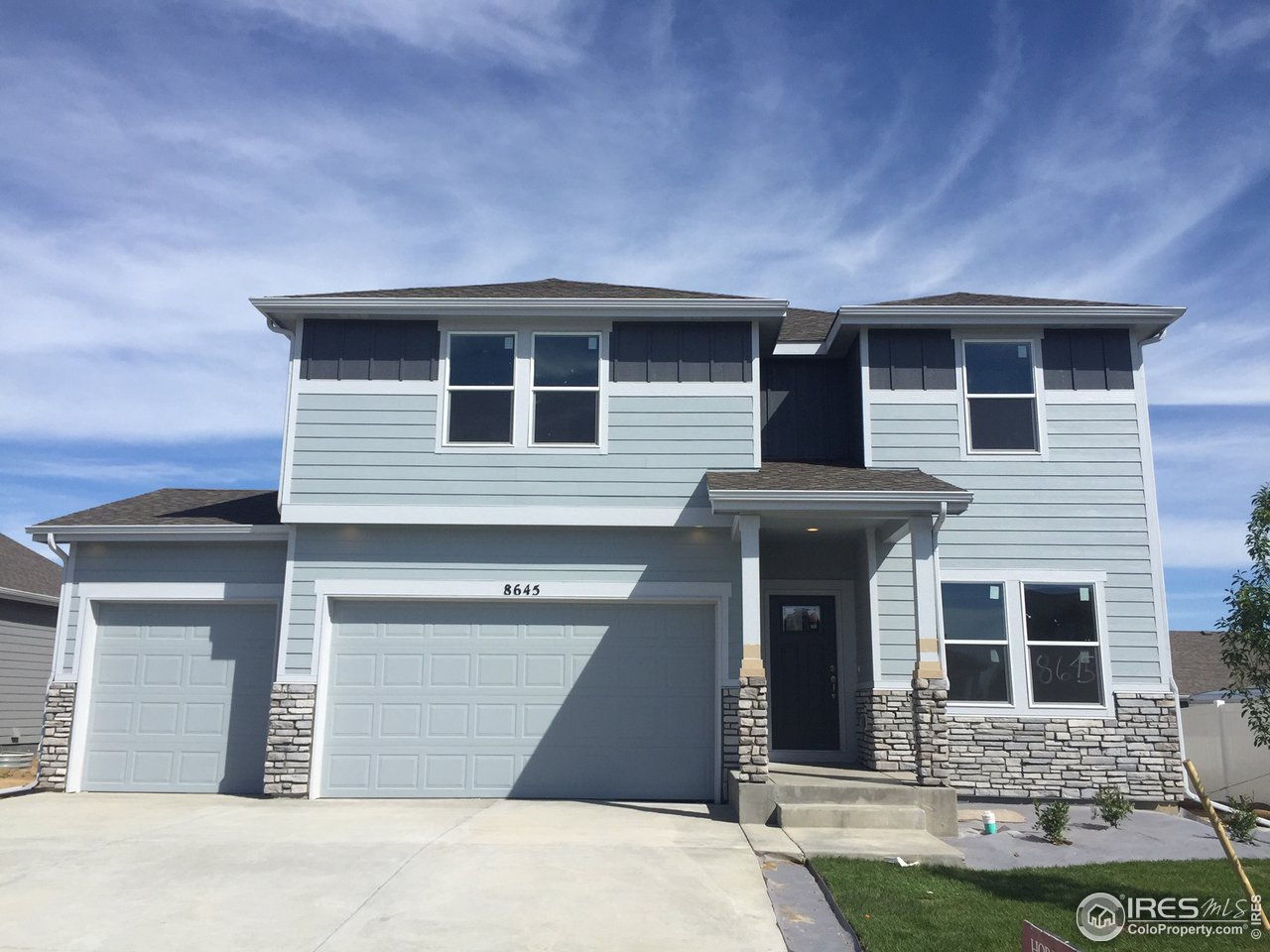 8645 16th St Rd, Greeley CO 80634