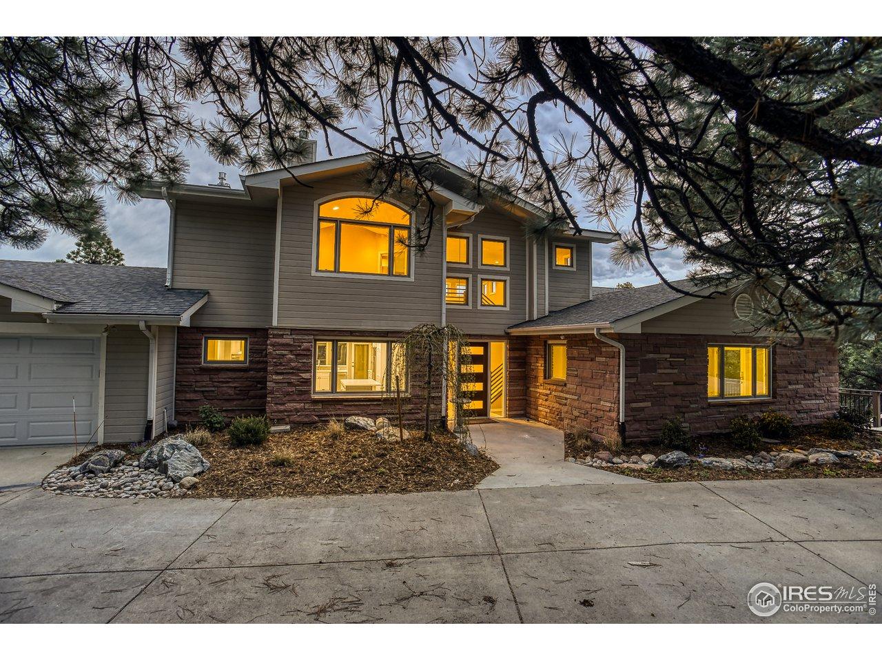 1754 Timber Ln, Boulder CO 80304