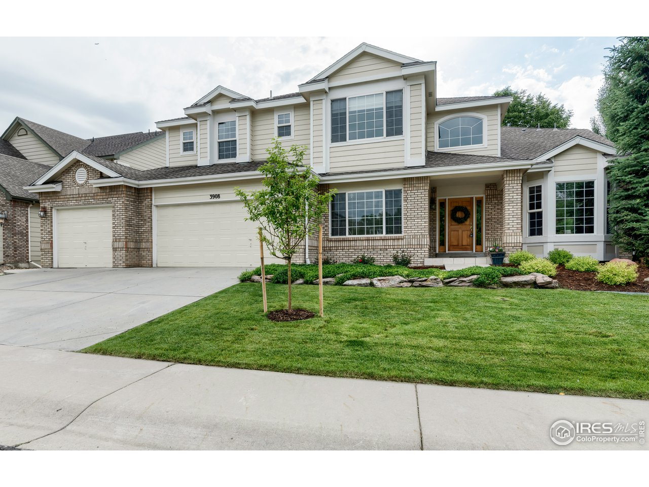 3908 Grand Canyon St, Fort Collins CO 80525