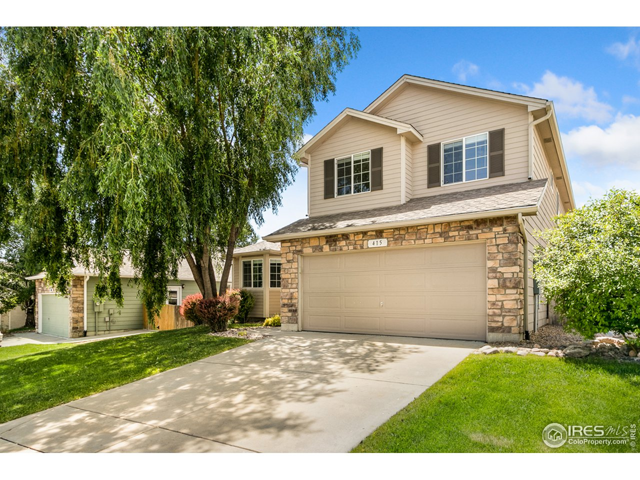 415 Peyton Dr, Fort Collins CO 80525