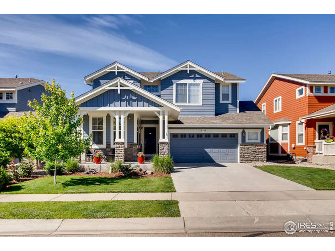 2309 Dolan St, Fort Collins CO 80528