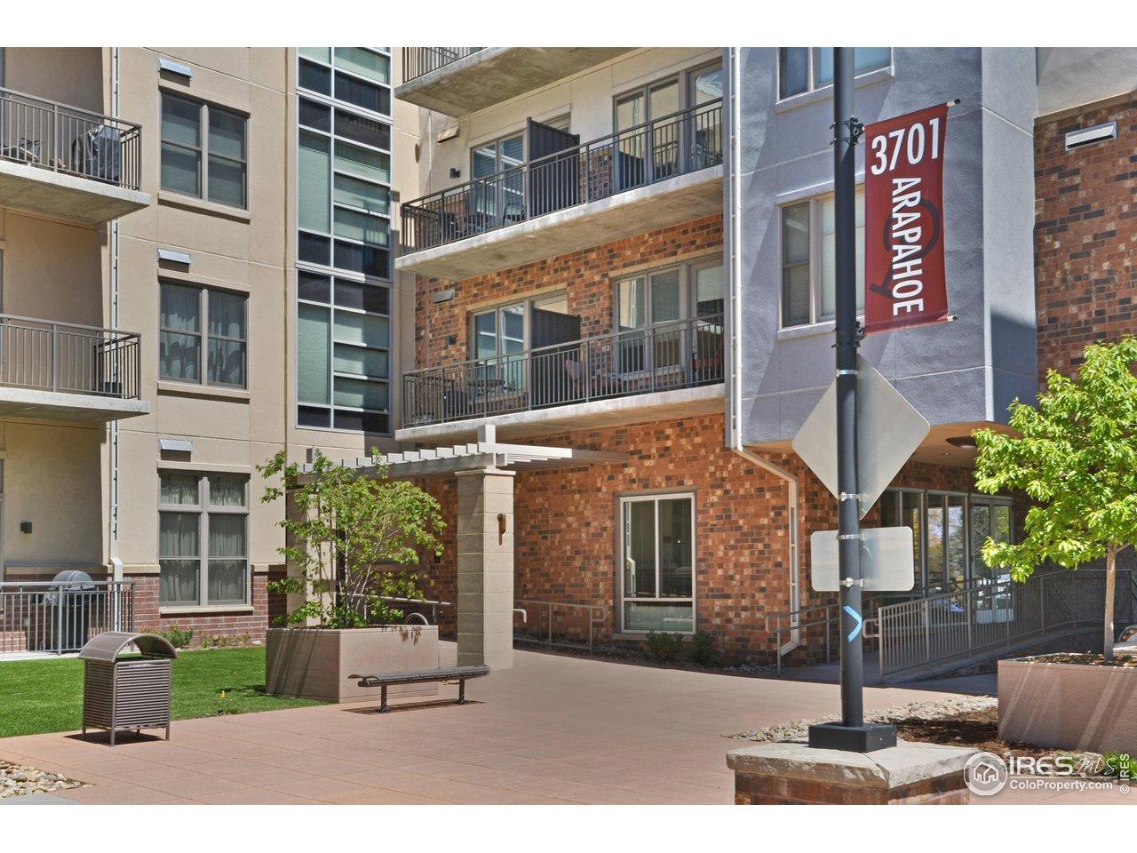 3701 Arapahoe Ave 208, Boulder CO 80303