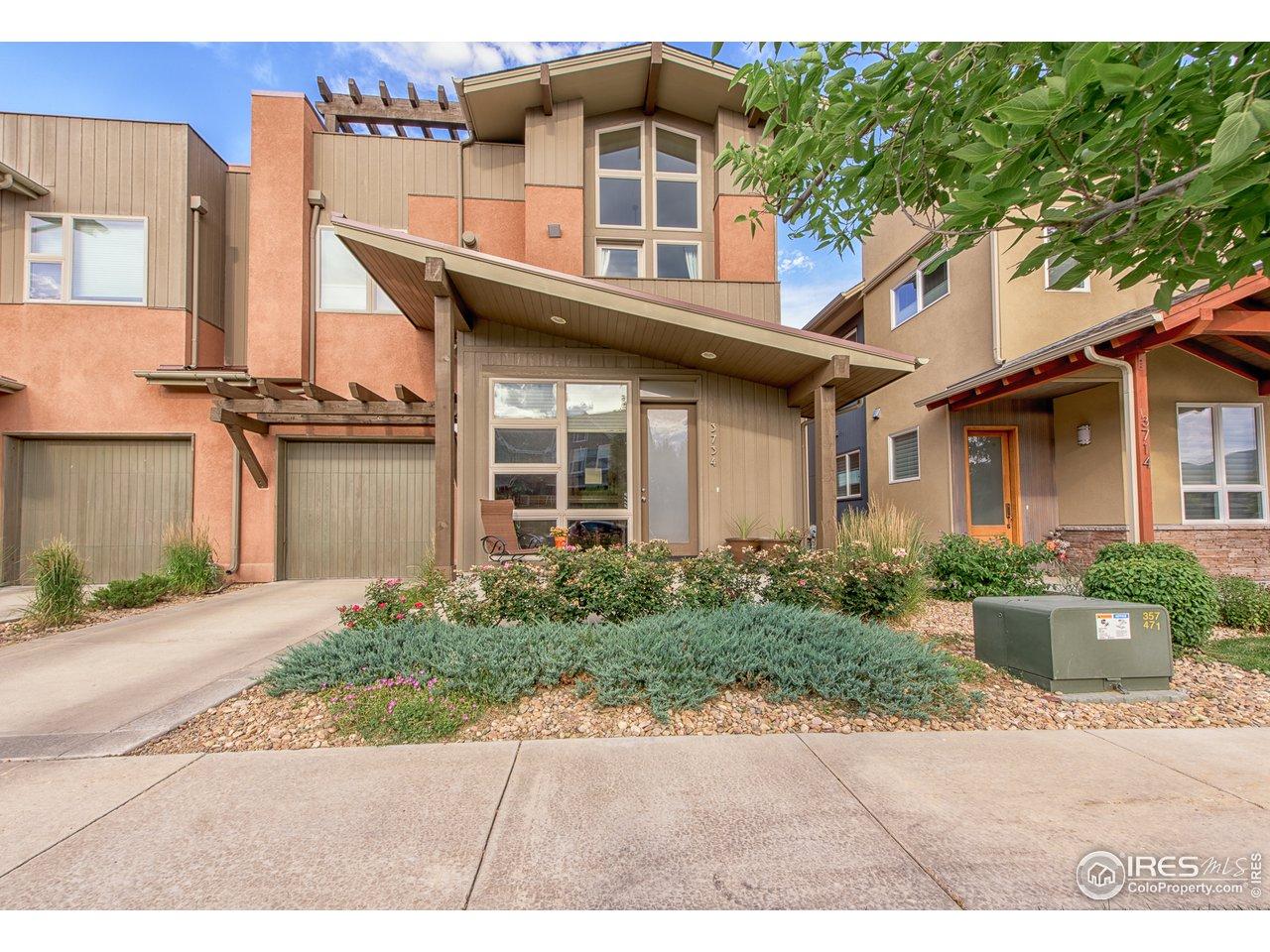 3734 Ridgeway St, Boulder CO 80301