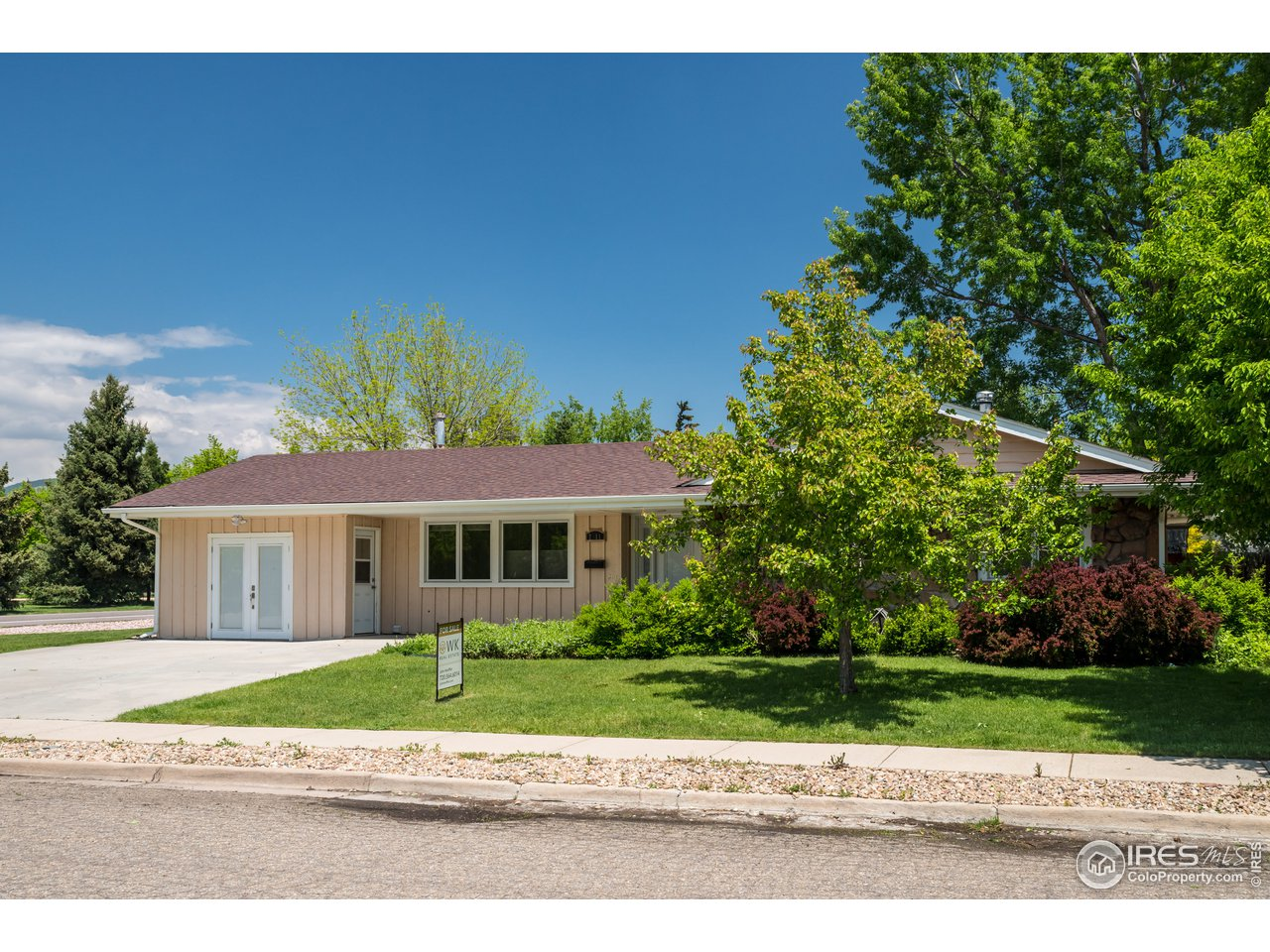 2611 Lloyd Cir, Boulder CO 80304