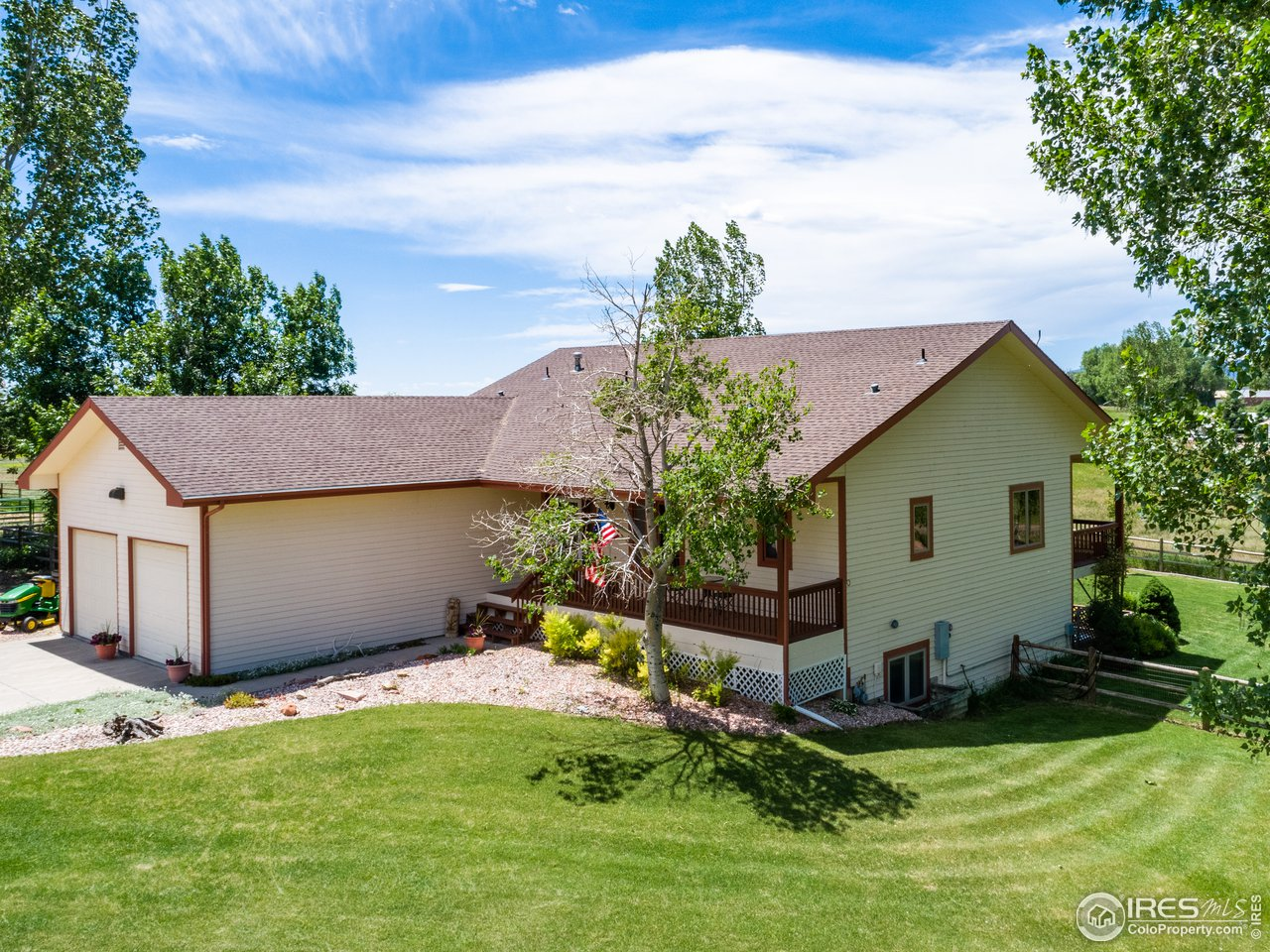 1925 W County Road 56, Fort Collins CO 80524