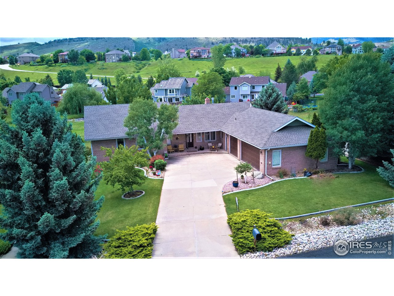 4217 Wellington Dr, Fort Collins CO 80526