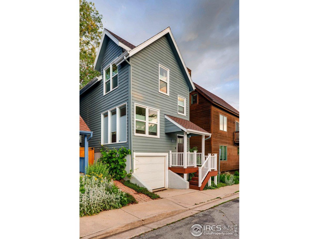 4145 Riverside Ave, Boulder CO 80304