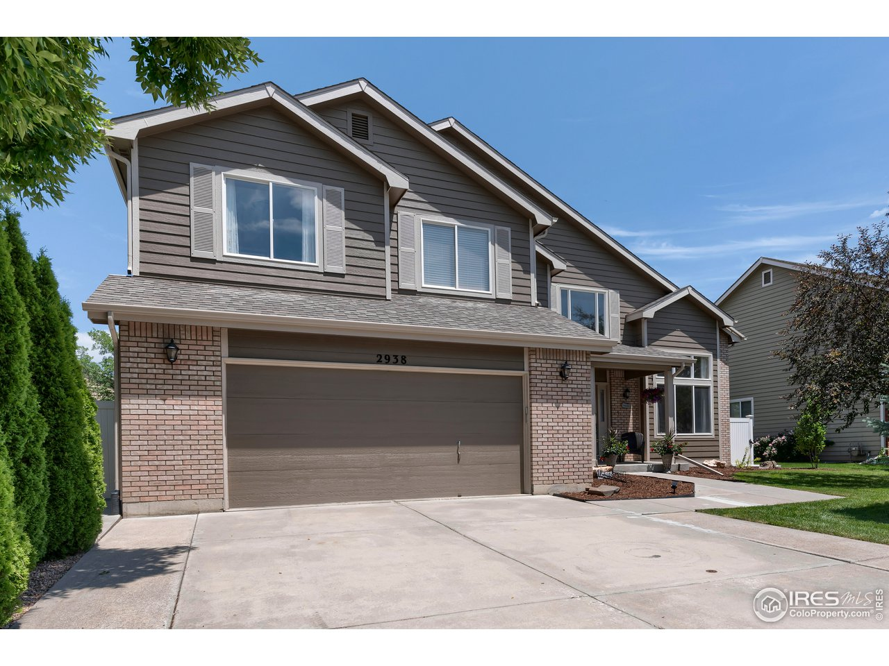 2938 Stonehaven Dr, Fort Collins CO 80525