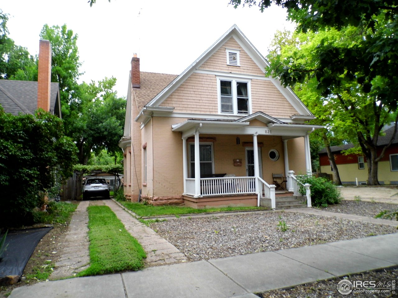 821 Laporte Ave, Fort Collins CO 80521