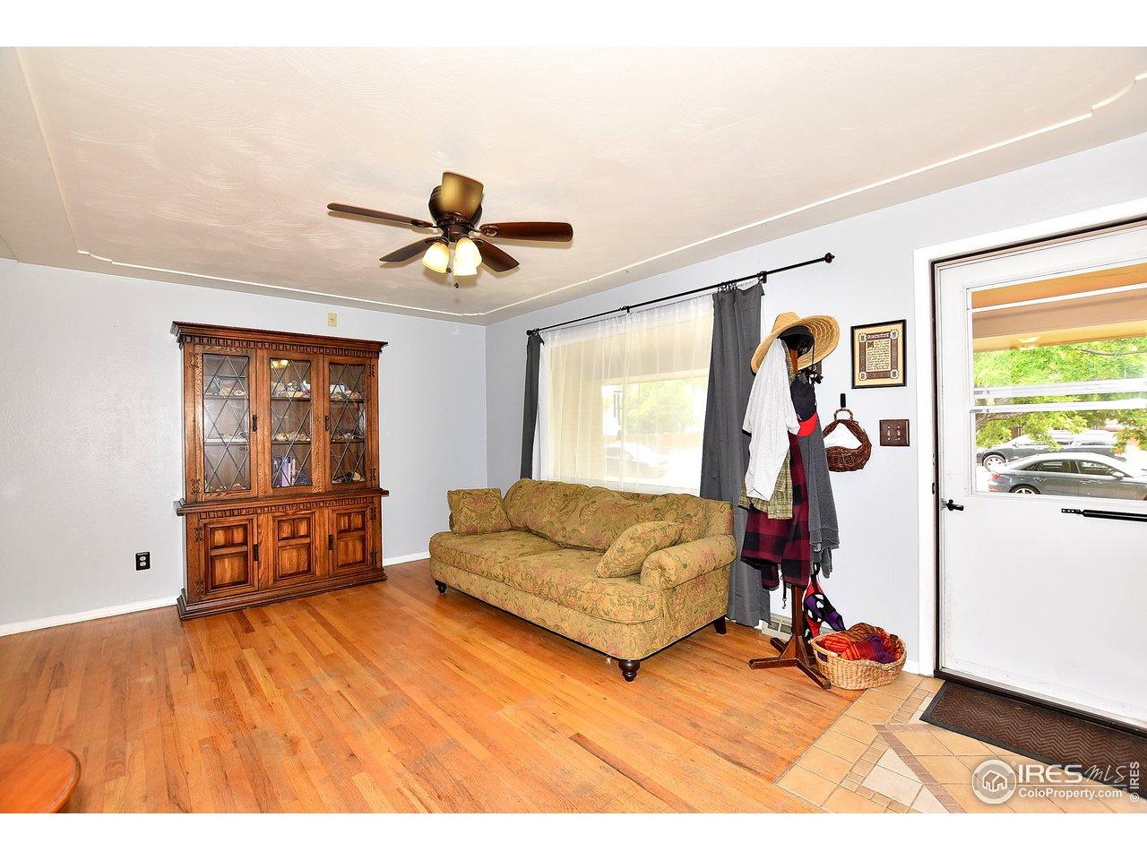 1103 S Tyler Ave Loveland Co 80537 Loveland Sold
