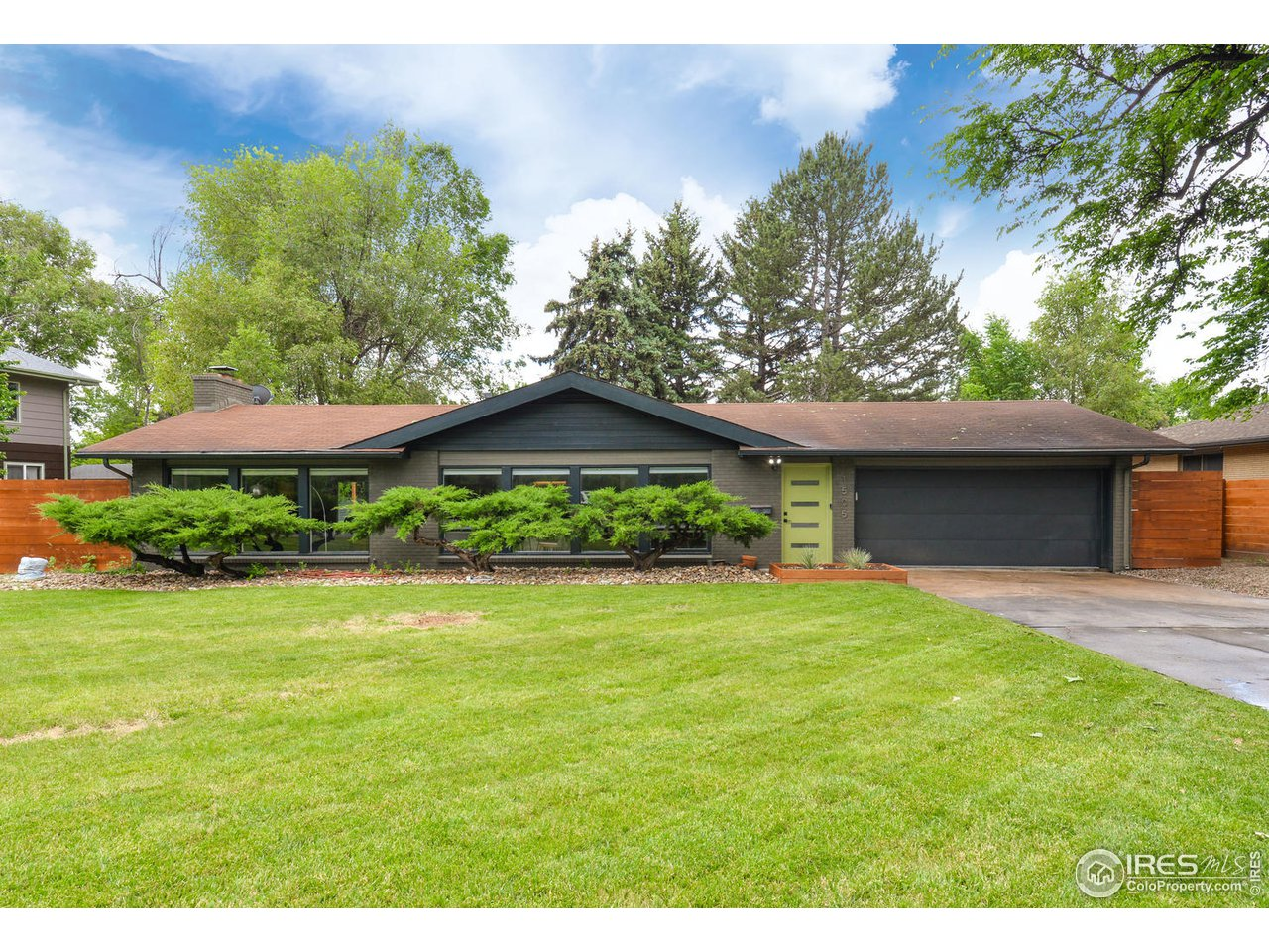 1505 W Mulberry St, Fort Collins CO 80521
