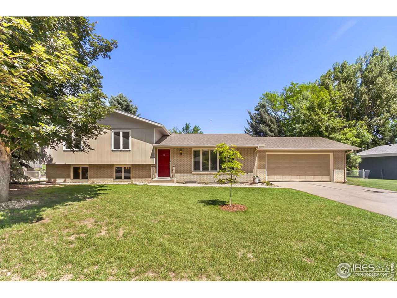1804 Pawnee Dr, Fort Collins CO 80525